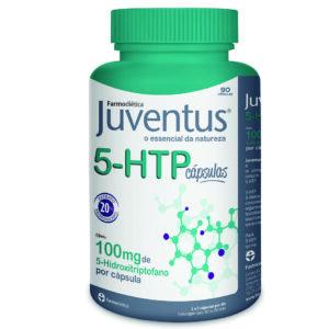 Juventus® 5-HTP 90 cápsulas