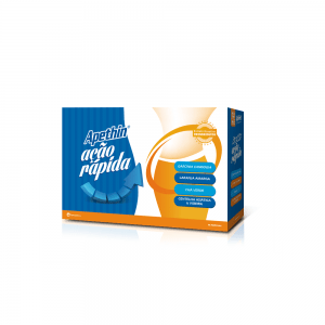 Apethin® Ação Rápida 30 ampolas
