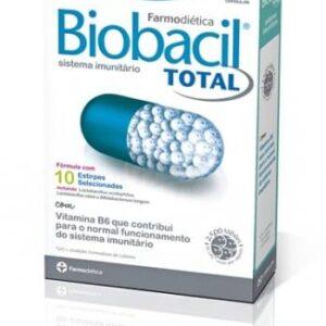 Biobacil® Total 20 cápsulas