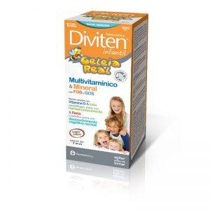 Diviten® Infantil Geleia Real 300ml