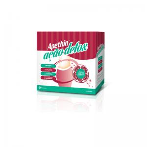 Apethin® Ação Detox 30 ampolas