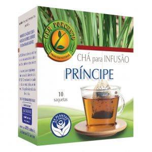 Chá de infusão Príncipe 10 saquetas