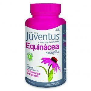 Juventus® Equinácea 90 comprimidos