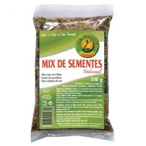 Mix de Sementes Tradicional 250g