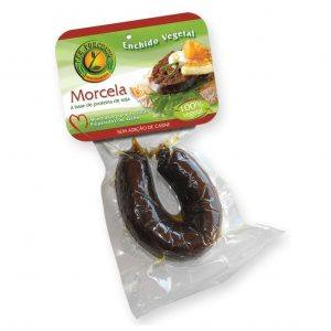 Morcela Vegetal 200g
