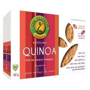 Nutríssimas Quinoa 180g