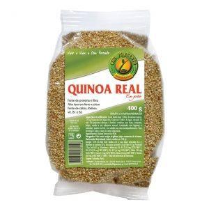 Quinoa Real em Grão 400g