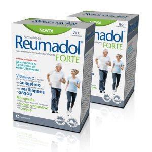 Reumadol® Forte 60 comprimidos