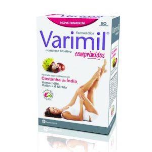 Varimil® 60 comprimidos