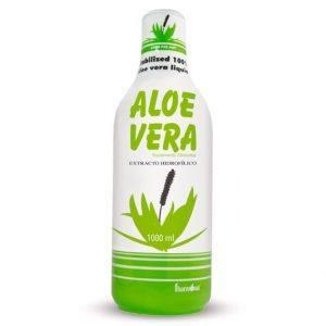 Aloé Vera Extrato Hidrofílico 1000ml