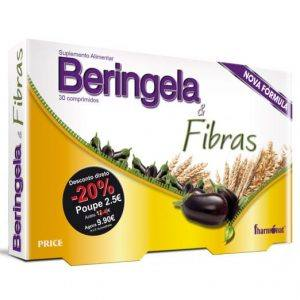 Price Beringela & Fibras 30 comprimidos