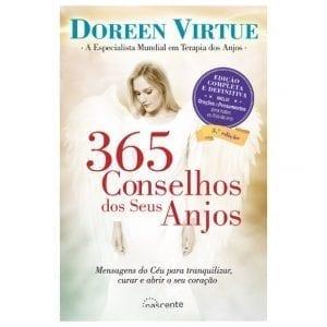 365 Conselhos dos Seus Anjos