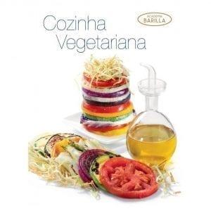 Academia Barilla: Cozinha Vegetariana