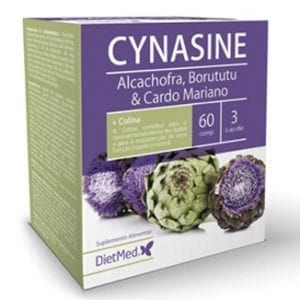 Dietmed Cynasine 60 comprimidos