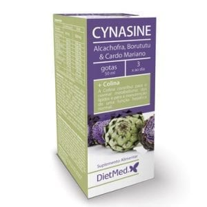 Dietmed Cynasine gotas 50ml