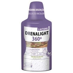 Drenalight 5 Actions 360º 600ml