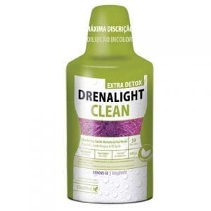 Drenalight Extra Detox Clean 600ml