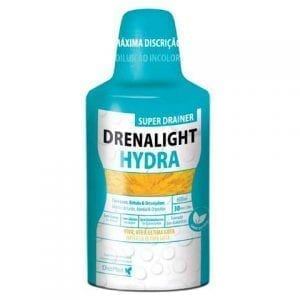 Drenalight Super Drainer Hydra 600ml