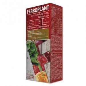 Dietmed Ferroplant 250ml