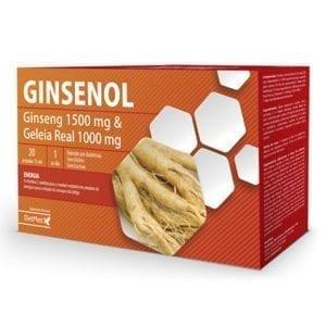 Dietmed Ginsenol 20 ampolas