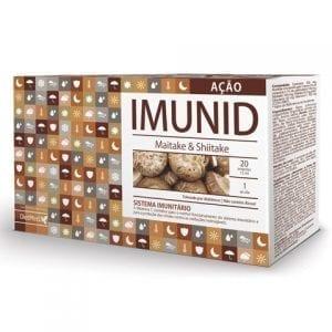 Dietmed Imunid Ação 20 ampolas 15ml