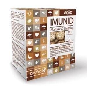 Dietmed Imunid Ação 30 comprimidos