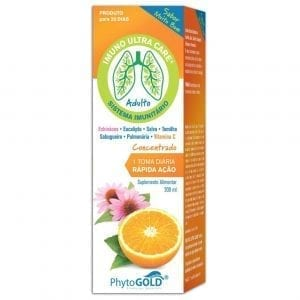 Phytogold Imuno Ultra Care® Adulto 200ml
