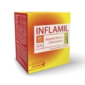 Dietmed Inflamil 60 comprimidos