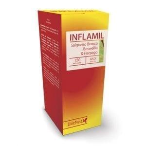 Dietmed Inflamil Creme 150ml