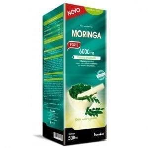 Moringa Forte Fharmonat 6000mg 500ml