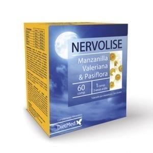 Dietmed Nervolise 60 comprimidos