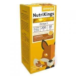 NutriKings Ómega 3 200ml
