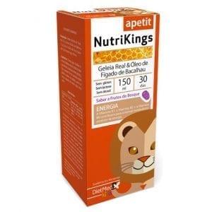 NutriKings Apetit 150ml