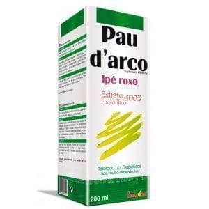 Pau d'Arco Fharmonat 200ml