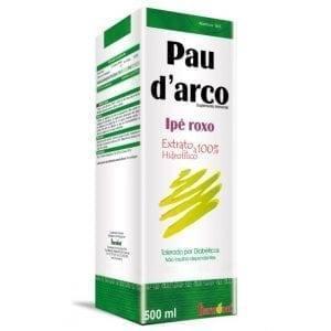 Pau d'Arco Fharmonat 500ml