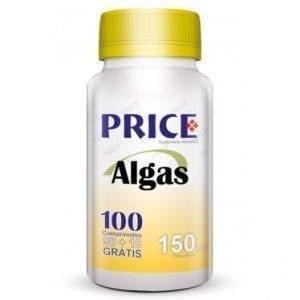 Price Algas 150mg 90 comprimidos + 10 grátis