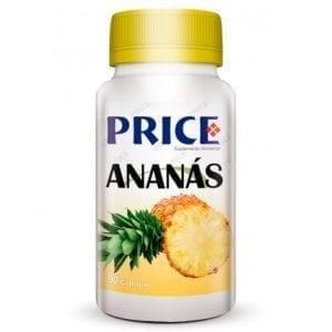 Price Ananás 90 cápsulas