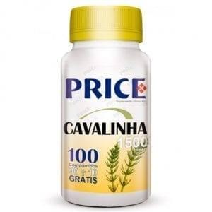 Price Cavalinha 90 comprimidos + 10 grátis