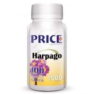Price Harpago 1500mg 90 comprimidos + 10 grátis
