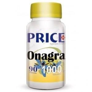Price Onagra 1000mg 90 cápsulas