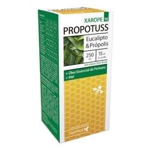 Propotuss TE 250ml