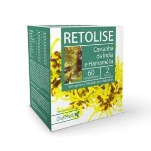 Dietmed Retolise® 60 comprimidos