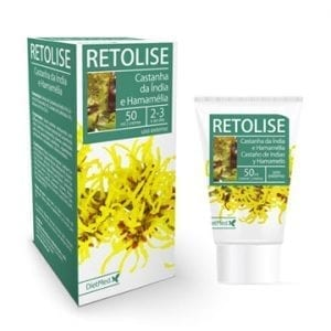 Dietmed Retolise® Creme 50ml