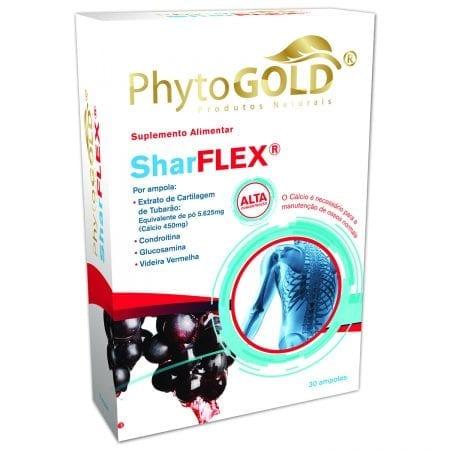 SharFLEX® 30 ampolas