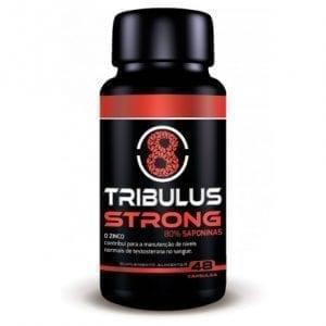 Tribulus Strong Fharmonat 48 cápsulas