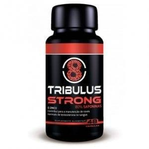 Tribulus Strong 48 cápsulas