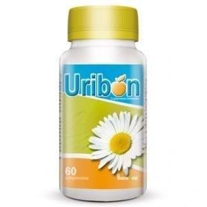 Uribon Fharmonat 60 comprimidos