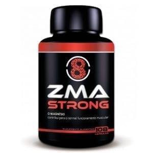 ZMA Strong 108 cápsulas