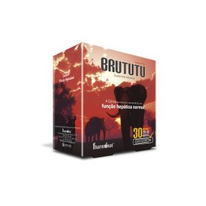 Fharmonat Brututu 20 + 10 ampolas grátis 10ml