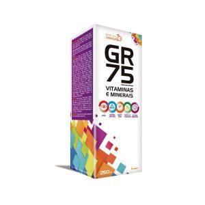 Fharmonat Gr 75 Vitminas & Minerais 250ml